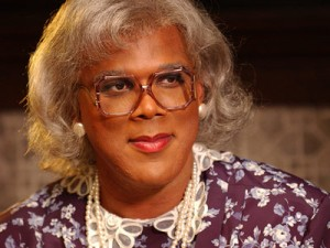 Tyler Perry's Madea