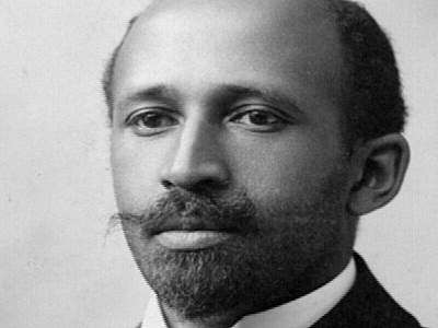 the life of william edward burghardt du bois a black leader Du bois, w e b (23 february 1868–27 august 1963), african-american activist, historian, and sociologist, was born william edward burghardt du bois in great barrington, massachusetts, the son of mary silvina burghardt, a domestic worker, and alfred du bois, a barber and itinerant laborer.