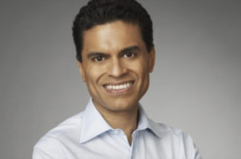 Fareed Gets a Pass