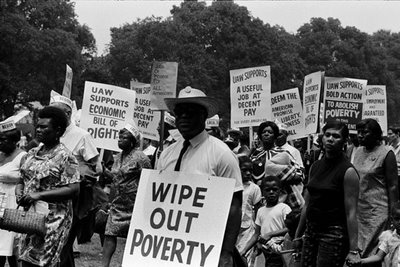 Is it time for a renewed poor people's campaign?
