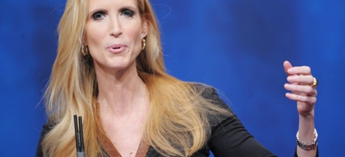 What Ann Coulter is Really Trying to Tell You