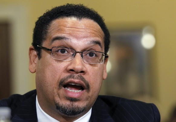 Fox News Host: Rep Keith Ellison is a Dangerous Muslim Apologist