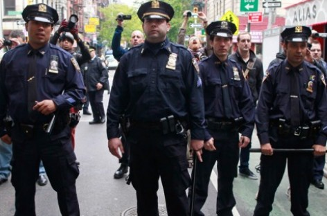 NYPD: 'Guilty Until Proven Innocent' Is the Price We Pay For a Free Society