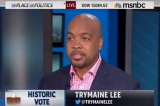 MSNBC Reporter Says When You Attack Obama, You Attack Black People