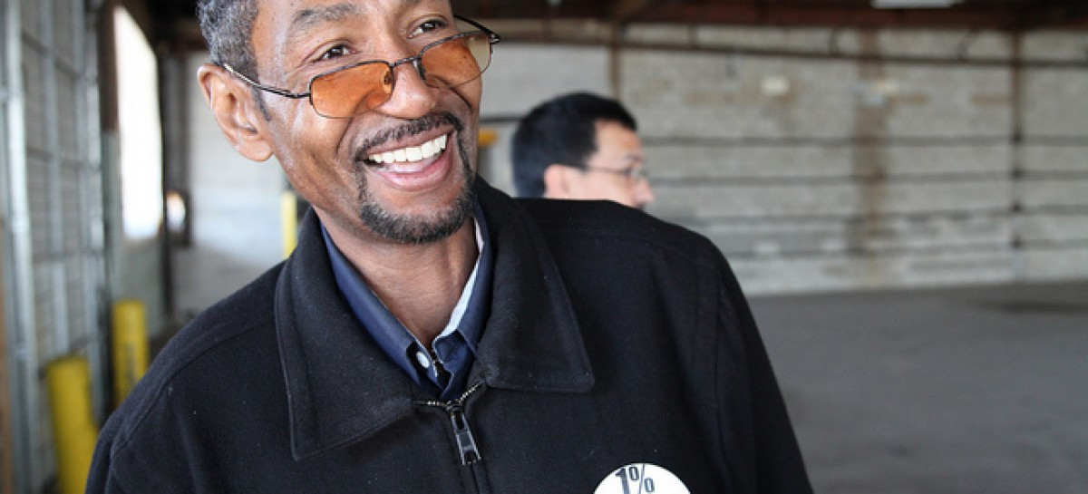 K!ll Your Masters: Chicago Employees Celebrate New Worker Owned and Operated Business