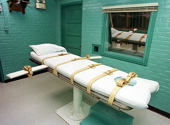 Colorado: Blacks Make Up 4% of Population and 100% of Death Row Inmates