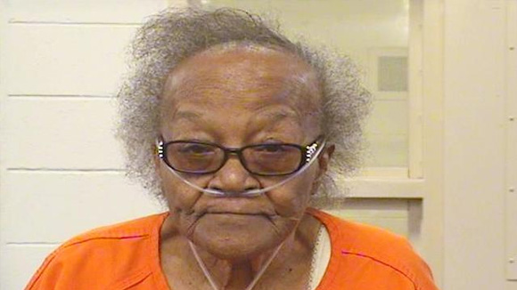84 Year Old Woman Charged With Drug Trafficking