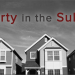 poverty suburbs