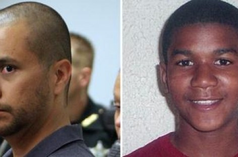 What Will Mystery Girl Reveal Today During Trayvon Martin Trial?