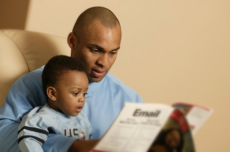 Study: In Virgina City 86% Of Black Families Are Headed by Single Parent