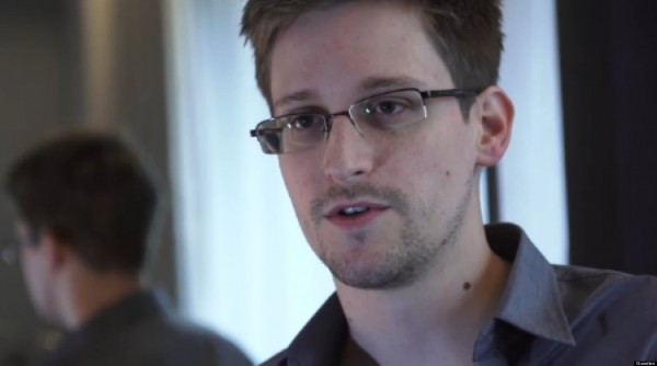 Whistblower Edward Snowden Revealed, Says CIA Got Swiss Banker Drunk and Put Him Behind Wheel of Car