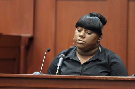 "Witness: Trayvon Martin Called Zimmerman a ""Creepy @ss Cracker"""