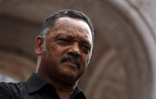 Rev. Jesse Jackson to Lead Obama Protest at White House