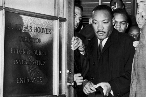 Have Blacks Who Favor More Surveillance Forgotten How Dr. King Was Stalked By FBI?