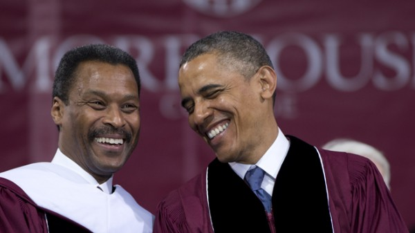 "Black College Students Receive ""Nasty Surprise"" From Obama Administration"