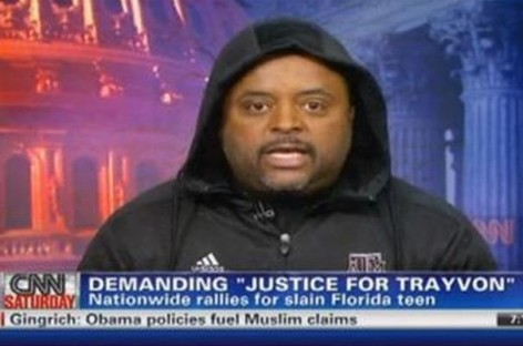 """Roland Martin Says Black Folk Can't Be Mad at Paula Deen Since They Use """"N"""" Word Too"""