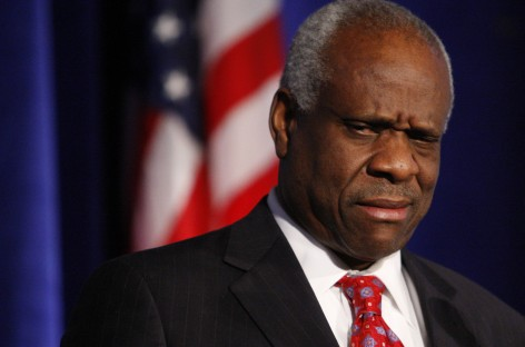 Yvette Carnell: Justice Clarence Thomas Hits a New Low…Compares Affirmative Action to Slavery