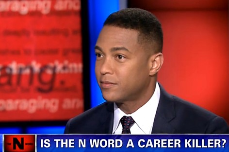 CNN's Don Lemon Sides With Fox News' Bill O'Reilly, Says Black Culture is to Blame For Problems in Community