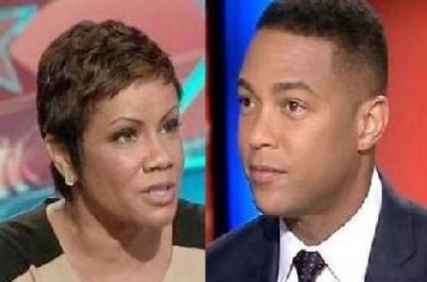Both MSNBC's Goldie Taylor and TV One's Roland Martin Mock Don Lemon For Supporting Bill O'Reilly