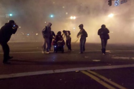 Judge Awards Occupy Oakland Protesters $1 Million Dollars Over Police Brutality