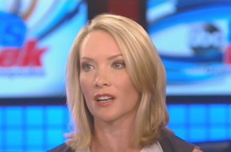 """Fox News Host: 'Where Was Obama When a White Baby Was Shot in the Face?"""""""