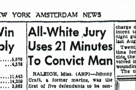 Blacks Excluded From Juries for Being Too Old, Young, Single, Divorced, Poor, Bad Posture…