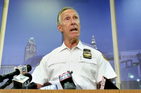 75 Cleveland Cops Disciplined After Unarmed Couple Shot at 137 Times and K!lled