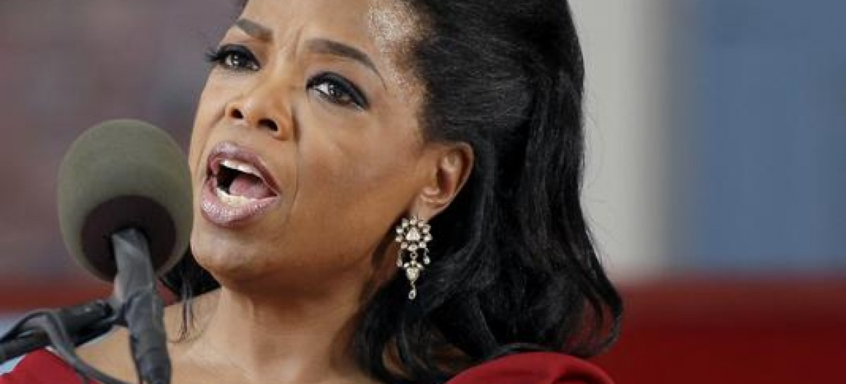Is it Me, Or Did the Black Community Just Get Played by Oprah? 10 Questions You Should Be Asking