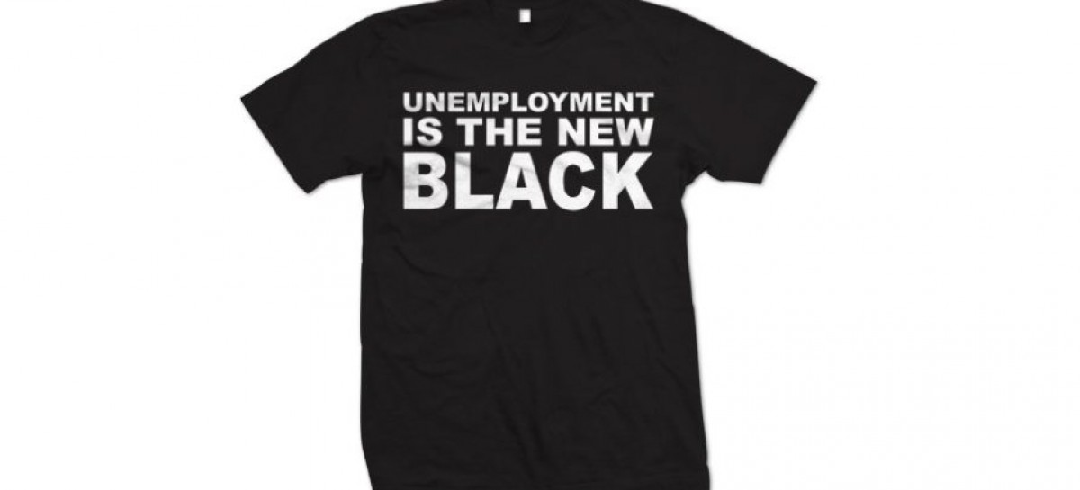 Shameful: Black Teen Unemployment Rate at 41%