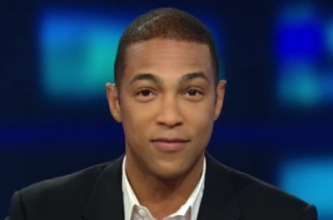 CNN's Don Lemon: You Have a Better Chance Of Getting Robbed in a Black City Than Being Killed in a Mass Shooting