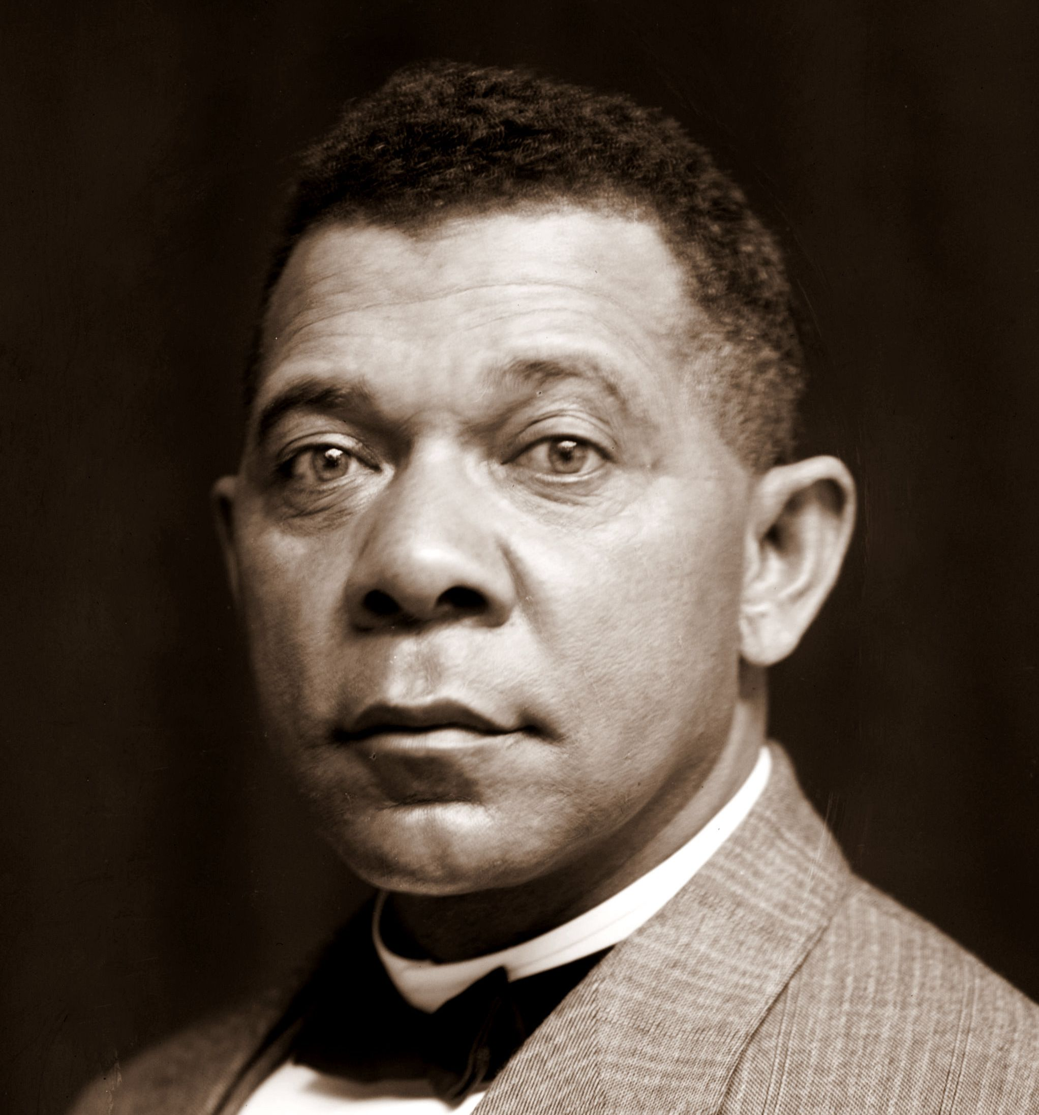 Web Dubois Famous Quotes: Booker T. Washington Thought Blacks Were Savages Before