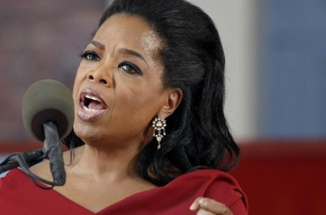"Oprah Winfrey in 1989: ""I Think a Lot of People Still Use the Slavery Experience as an Excuse"""