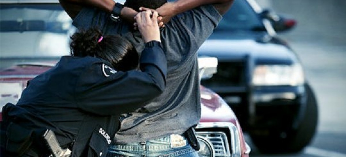 Black Drivers 77 Percent More Likely to be Stopped and Searched by Police in North Carolina