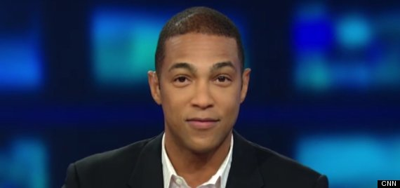"CNN's Don Lemon Defends 'Stop and Frisk', Bemoans Black People's Need For ""Political Correctness"""