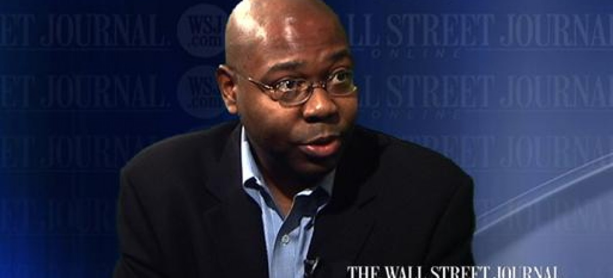 MSNBC Hires 'Black Mediocrities' to 'Race Bait', Says WSJ Columnist
