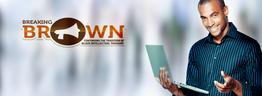 Breaking Brown Facebook Cover