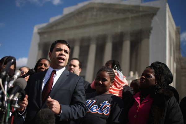 First Lani Guinier, Now Debo Adegbile: What Do White Lawmakers Have Against Brilliant Black Attorneys?