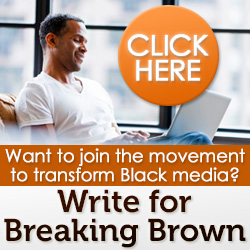 breakingbrown writers ad
