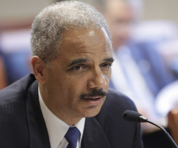 As Eric Holder Argues for Reduced Prison Sentences, Obama Ups Prison Budget