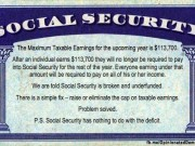 social security_truth