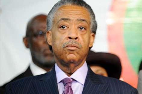 Rev. Al Sharpton: I'm No Opportunist..There's No Money in Police Brutality!