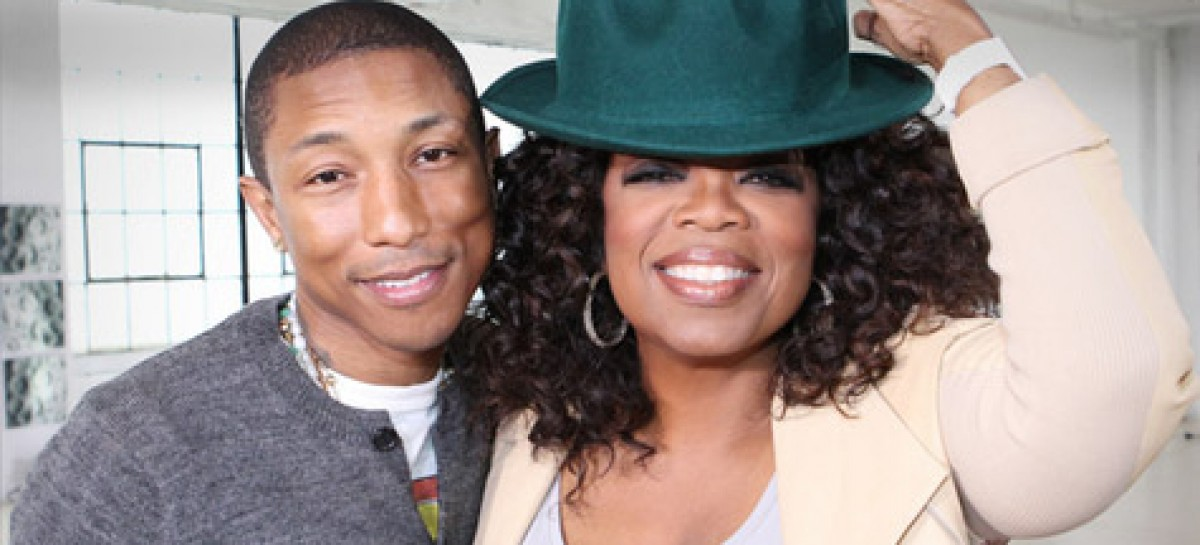 Oprah Winfrey: Black Respectability, Neo-liberal Huckster for White Capitalism or Not?