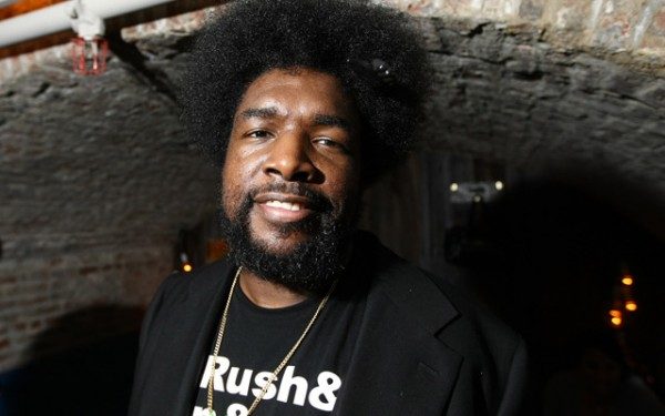 Questlove Admits the Obvious: Hip-Hop Failed Black America