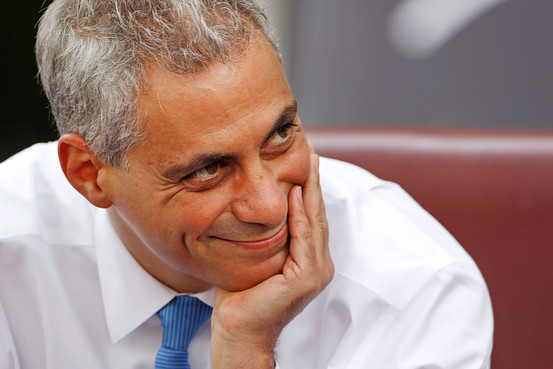 Only 8% of Black Voters Support Chicago Mayor Rahm Emanuel Against Challenger