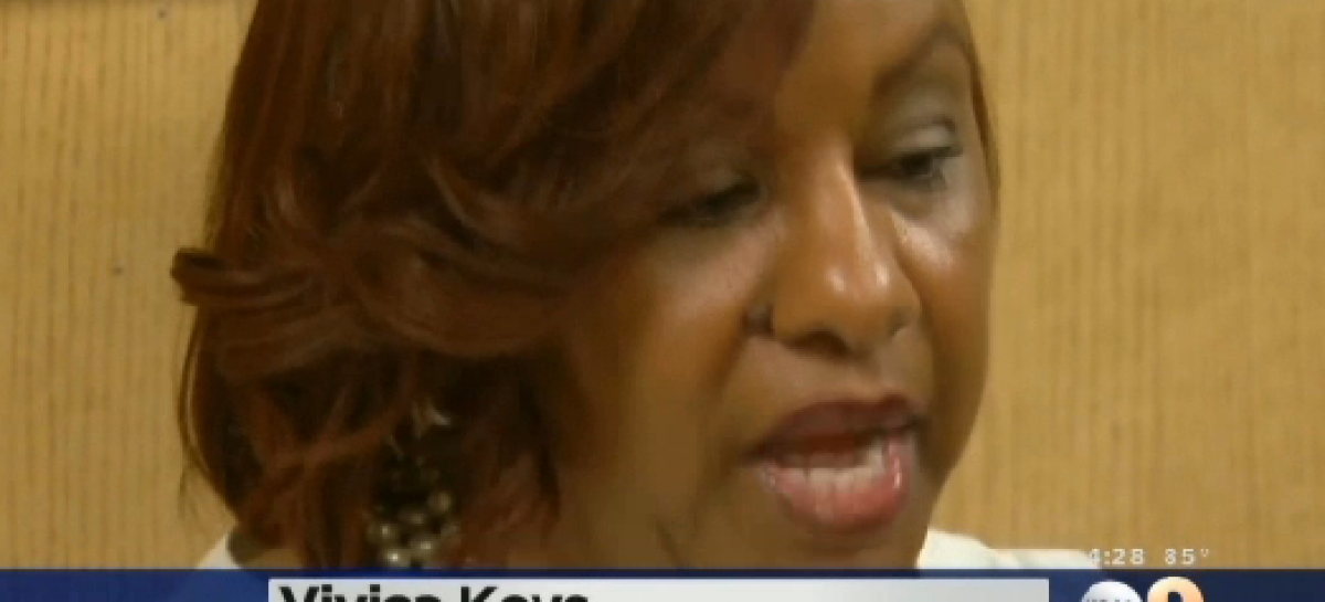 Black Victim Says Police Begged Her Not to Prosecute White Burglary Suspect