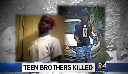 Argument Over Clothes Leads to Teen Fatally Shooting Brother, Then Himself