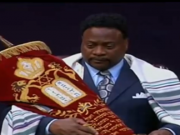 """Bishop"" Eddie Long"