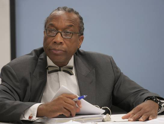 John Wiley Price, Photo Credit: Dallasnews.com