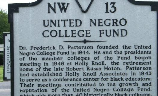 United Negro College Fund Accepts $25 Million From Conservative Koch Brothers