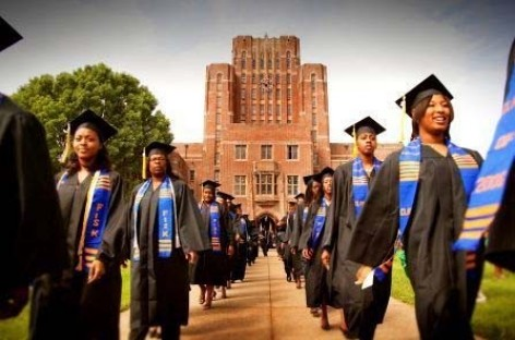 From 1992 to 2013, the Median Net Worth of Blacks Who Finished College Dropped Nearly 56%
